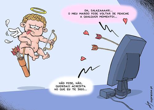 A ditadura do São Valentim