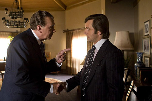El desafío Frost contra Nixon (5) por ti.