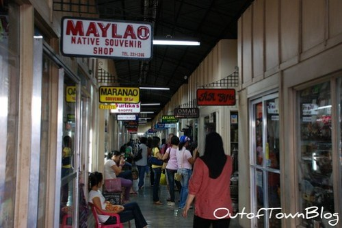 Davao Aldevinco shopping center