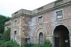 Kirkleatham Hall Stables