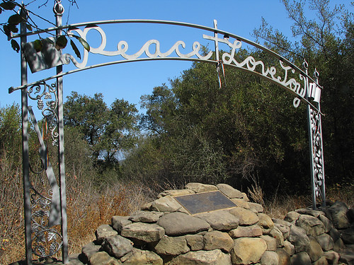 Rancho Sierra Vista Satwiwa 11