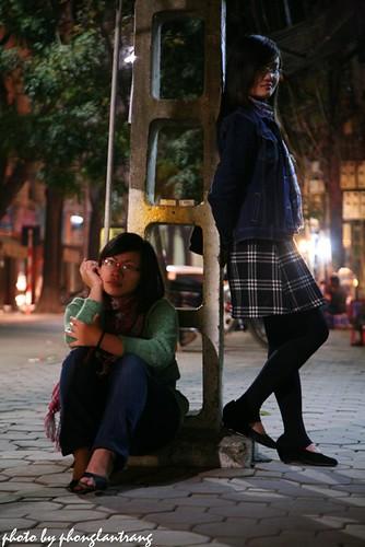 Ngải Hạ + Haibara