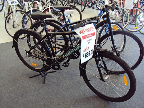 Kona Bike - 2011