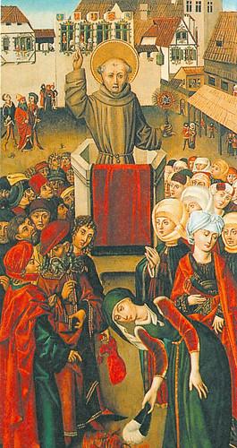 San Giovanni da Capistrano