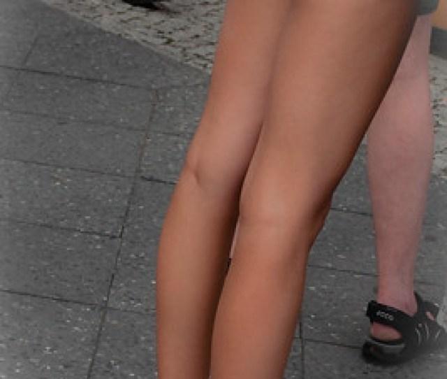 Relax Sexy Legs