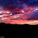 Sunset Over Santee by teffluvium