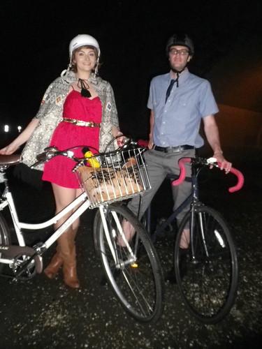 The End - DoomDay Bike Date!