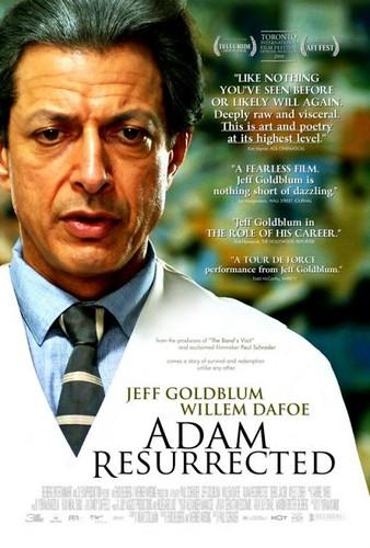 Adam Renascido - Adam Resurrected