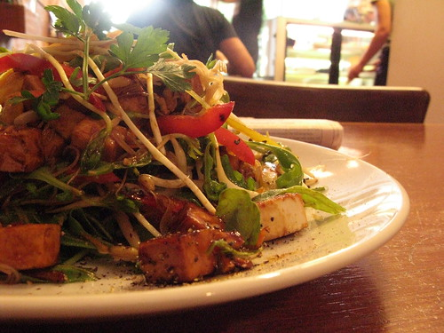 kokako salad special