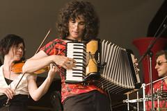 Alicia Borisonik Argentinean Project @ Ottawa Jazz Festival