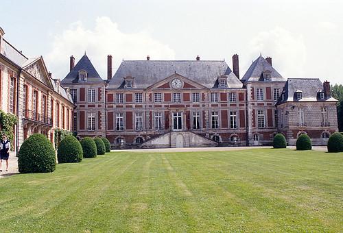 chateau de guermantes