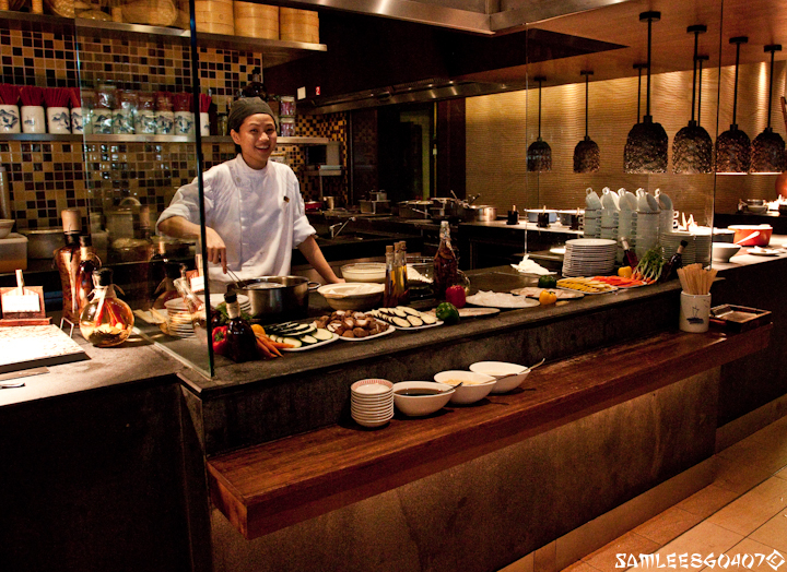 Rasa Sayang Spice Market Cafe Buffet @ Penang-12