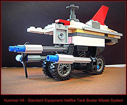 Hummer H4