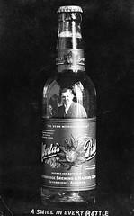"Advertisement For ""Alberta's Pride"" Beer"
