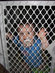 Baby Jail!