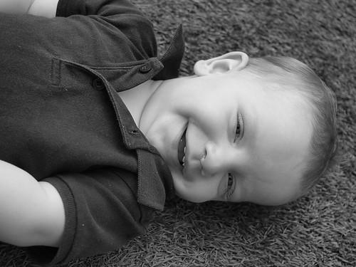 Playground Smile