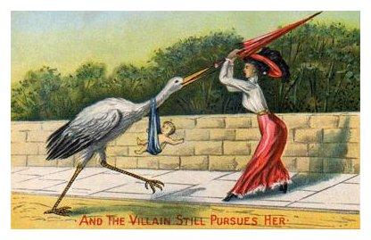 Victorian Campaign