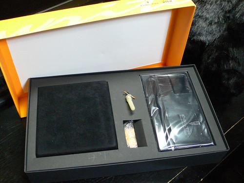 Dolcevita Oversized's BOX