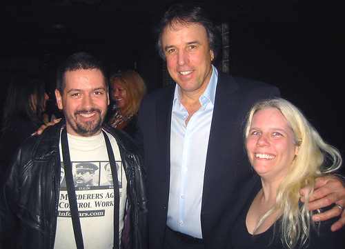 20090117 - Kevin Nealon, Clint, Carolyn - 174-7493