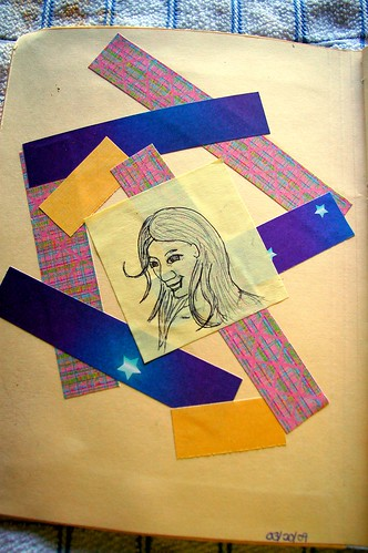 Art Journal: Post it