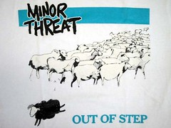 minor threat sheep
