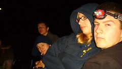 Matt, Sam, Aly x & Rob