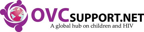 OVCsupport.net logo by logonerds