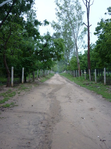 The Inner route