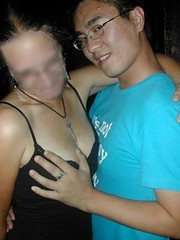 Ray Lam coping a feel