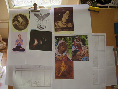 Cloud & Ashes: Reference 2