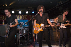 Dinosaur Bones @ The Horseshoe Tavern