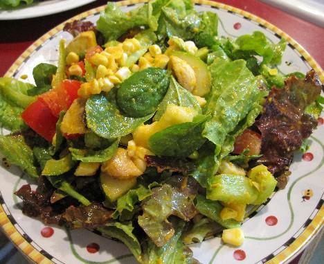 salad_for_dinner