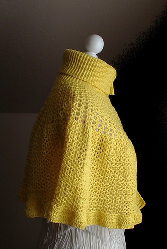 caplet sideview