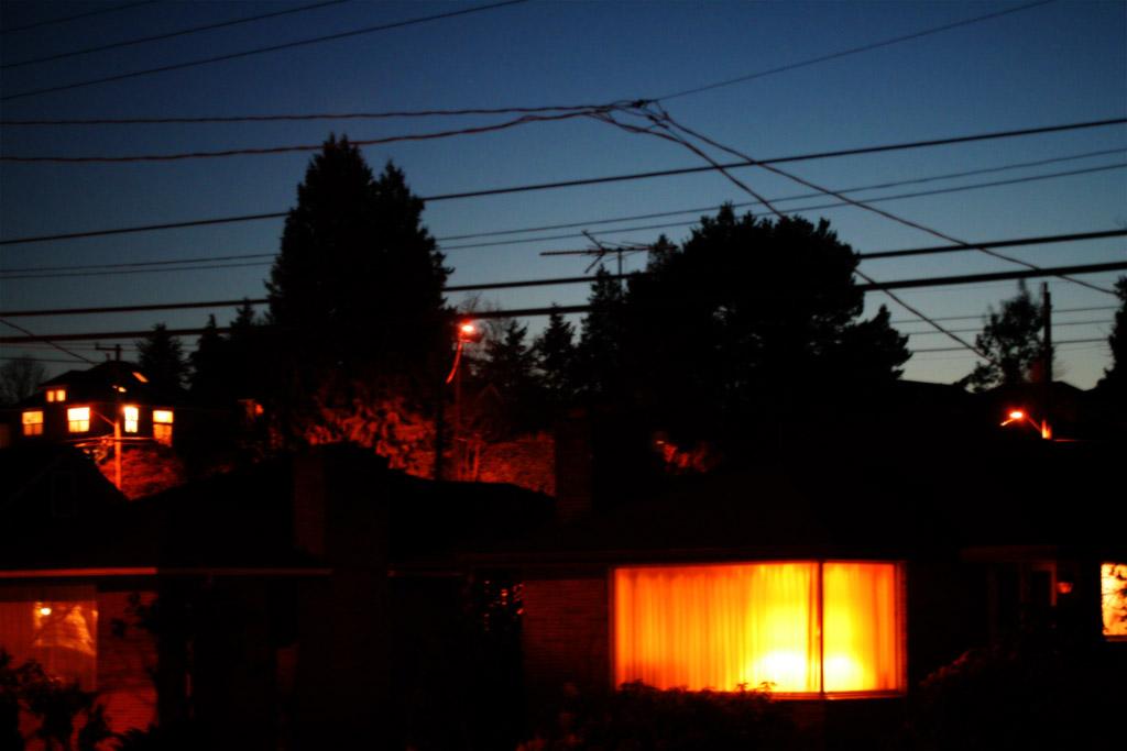 day ten dusk