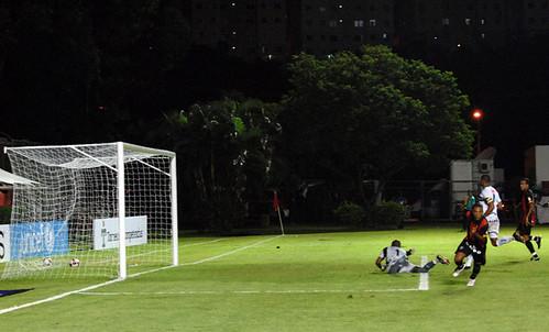 Vitória 2x0 Coritiba Copa Sul-americana por Felipe Oliveira (8) por Flickr Oficial Esporte Clube Vitória.