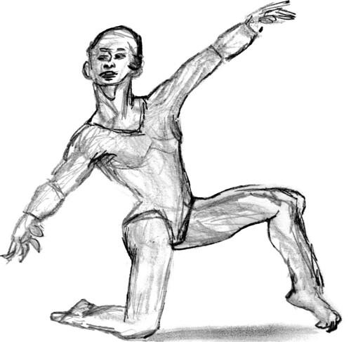 Gymnastics, part 2