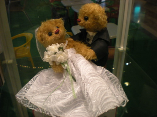 Bear Affair @ Park Mall (9)