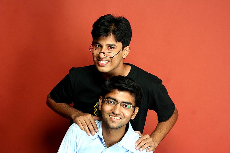 Adi & Me