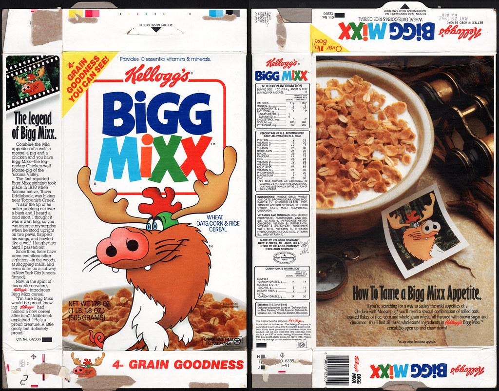 Bigg Mixx