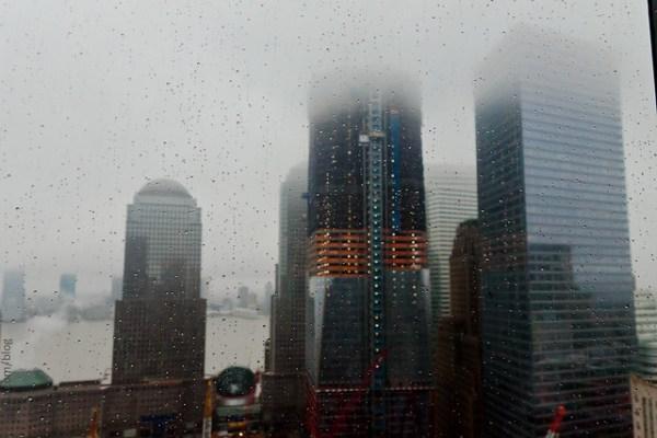 Fog & Rain
