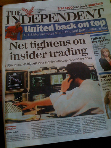 Crap Indi front page image
