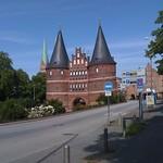 Lübeck, Schleswig-Holstein, Germany