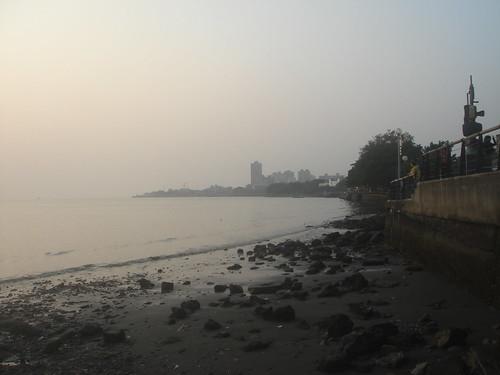 淡水夕陽39