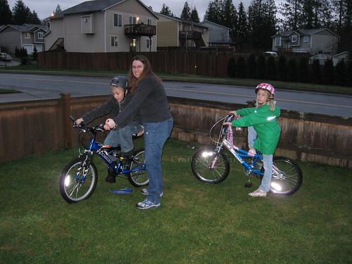 New Bike Friday