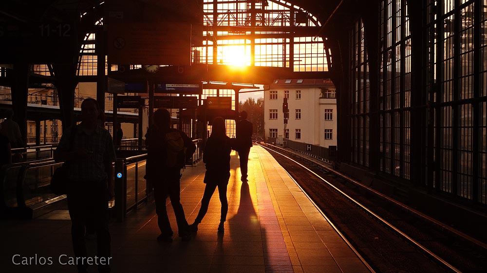 Bahnhof Friedrichstrasse