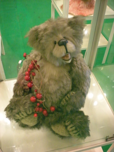 Bear Affair @ Park Mall (17)