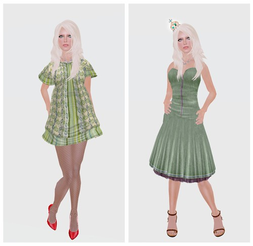 ALBERO Hunt Items by you.