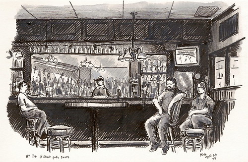 g street pub