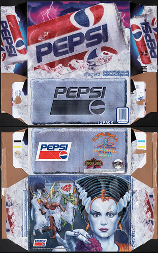 Pepsi Monster Bash 1
