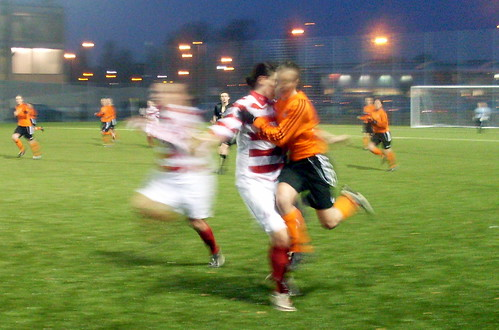 Glasgow City vs. Hamilton Accies